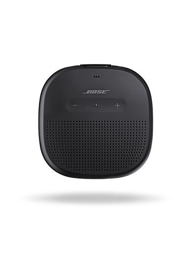 Bose SoundLink Micro Siyah Bluetooth Hoparlör Siyah